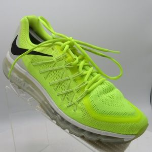 Nike Air Max 2015 698902-007 Size 11 Running Shoes